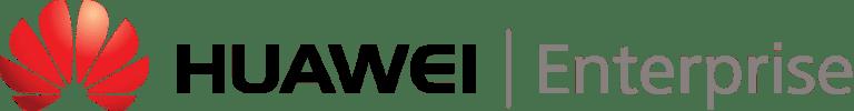Logo HUAWEI Enterprise