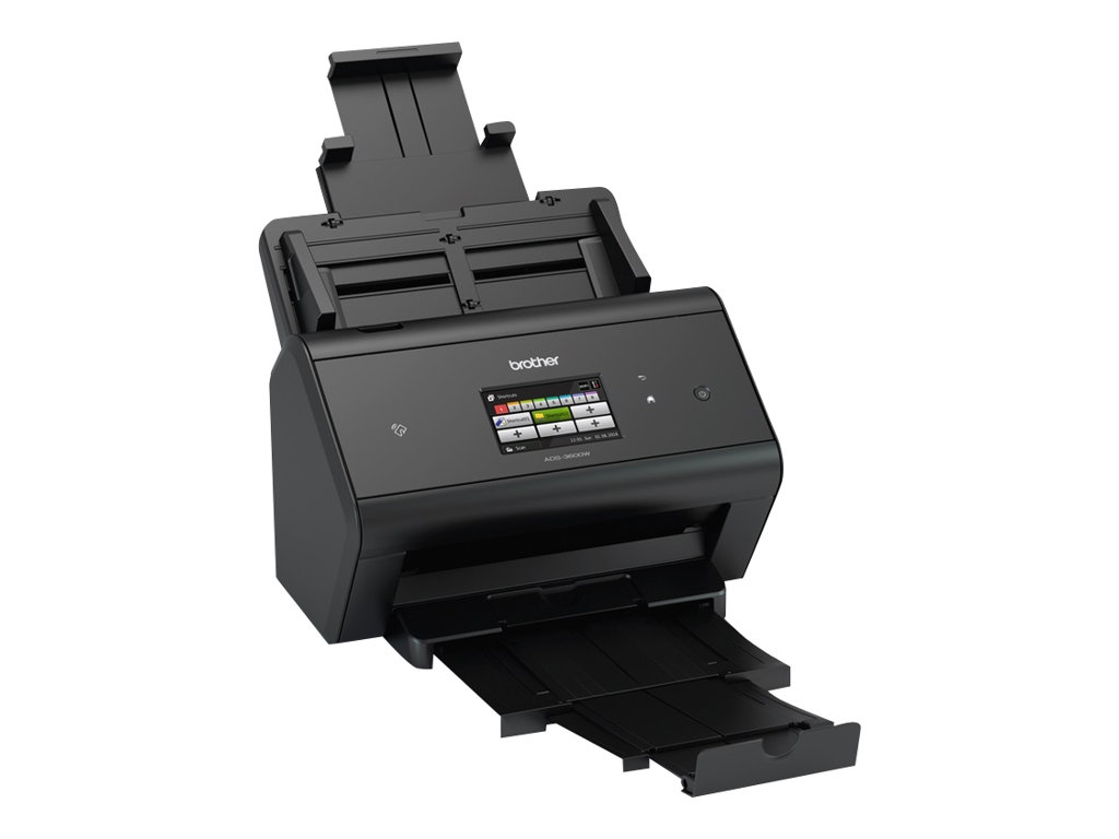 Produktabbildung Brother Scanner