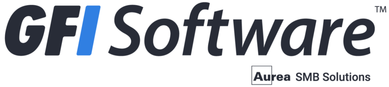 Logo GFI Software