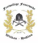 Logo Feuerwehr Wilkau-Haßlau