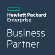 Logo HP Enterprise Business Partner